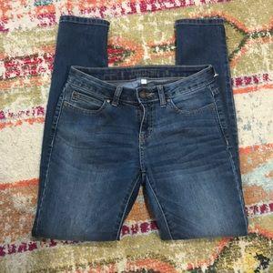 Jennifer Lopez Skinny Jeans 2p